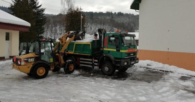 Aj v Povine sa úspešne popasovali… (www.novinyknm.sk)