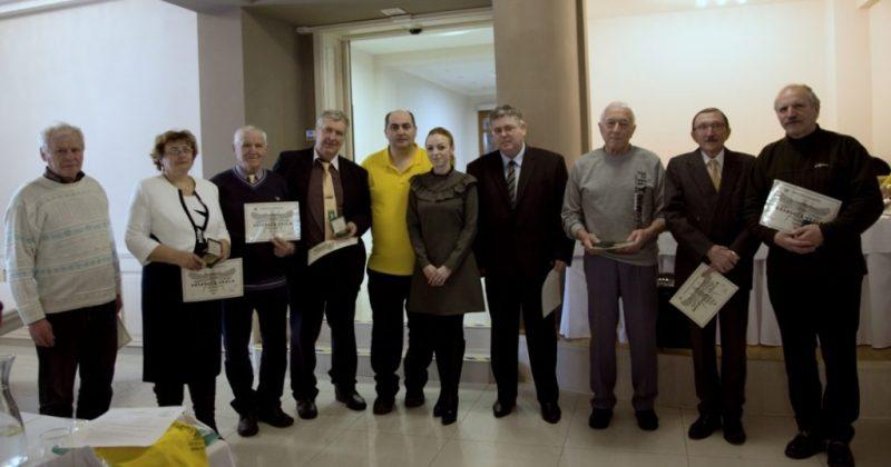 Výročná schôdza včelárov v Kysuckom… (www.novinyknm.sk)