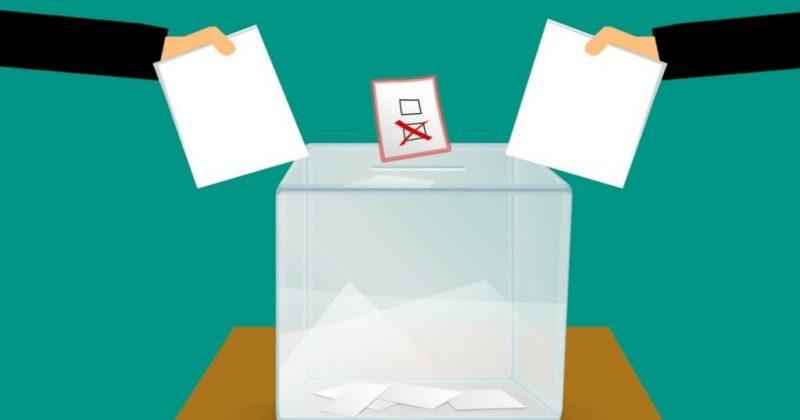 Slovensko potrebuje volebný systém ôsmich… (www.novinyknm.sk)