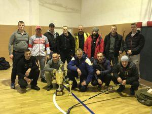 Trojkráľový turnaj 2020 vyhral policajný tím ŠKP