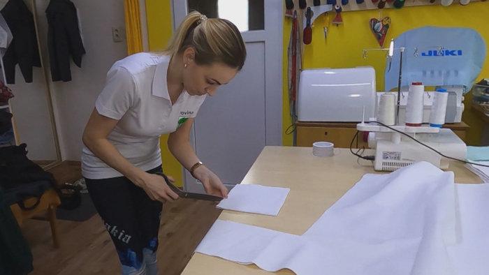 Najmladšia starostka na Kysuciach chce pomôcť