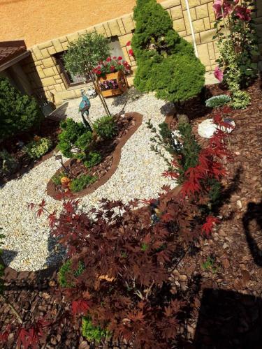 Hľadá sa najkrajšia záhradka v Povine